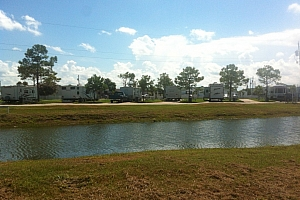 RV Park Photos
